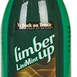 Limber Up Linimint Leg & Body Brace Foam