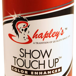 Show Touch Up Color Enhancer