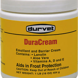 Duracream Emollient And Barrier Cream
