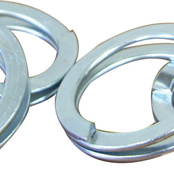 Neck Chain Ring Fasteners