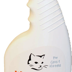 X2 Ultra Concentrated Cat Stain & Odor Remover