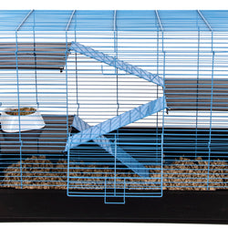 Critter Ware Mess Resistant Cage