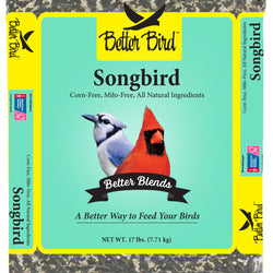 Better Bird Songbird