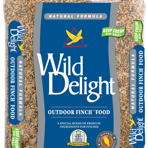 Wild Delight Outdoor Finch