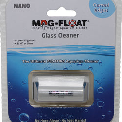 Nano Glass Aquarium Cleaner Curved Edges