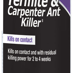 Termite & Carpenter Ant Killer Aerosol