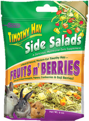 Timothy Side Salads Fruits & Berries