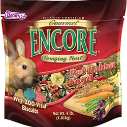 Encore Gourmet Foraging Feast Rabbit Food