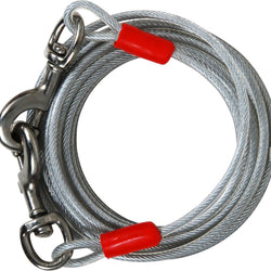 Aspen Pet Dog Tieout-xl Dogs Up To 250 Lb
