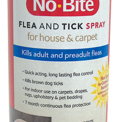 No-bite Igr Flea & Tick House & Carpet Spray