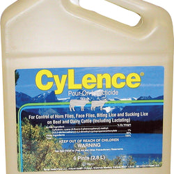 Cylence Fly And Lice Control