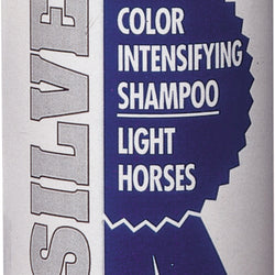 Quic Silver Color Intensifying Horse Shampoo