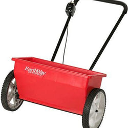 Deluxe Drop Spreader