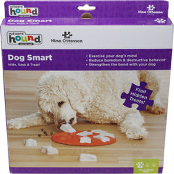 Dog Smart Puzzle Great For Beginners Level 1