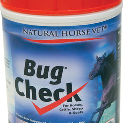 Natural Horse Vet Bug Check For Livestock