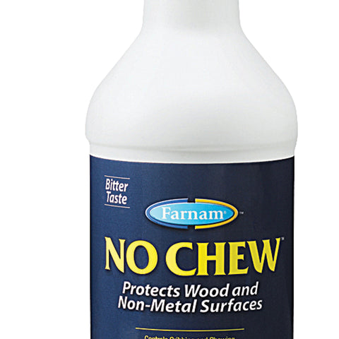 No Chew Chewing Deterrent Spray