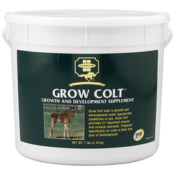 Grow Colt Vitamin And Mineral Supplement For Colts