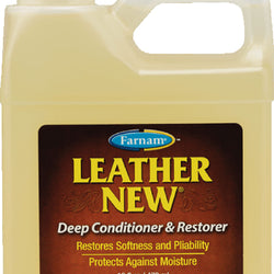 Leather New Deep Leather Conditioner & Restorer