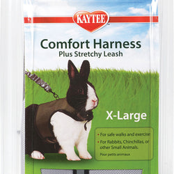 Comfort Harness With Stretchy Stroller Leash