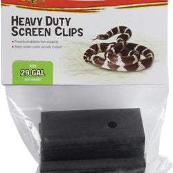 Heavy Duty Screen Clips