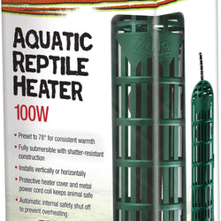 Aquatic Reptile Preset Heater