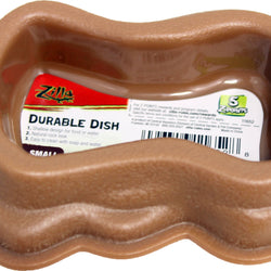 Durable Dish