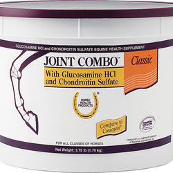 Joint Combo W/glucosamine & Chondroitin For Horses