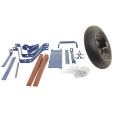 Replacement Wheelbarrow Parts For M Series
