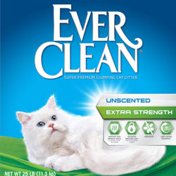 Ever Clean Extra Strength Clumping Litter