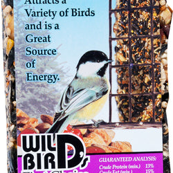 Wild Bird's First Choice Seed Bar