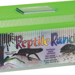 Reptile Ranch Rectangle
