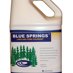 Blue Springs Lake & Pond Colorant