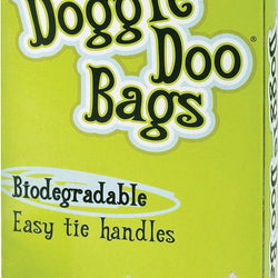 Wee Wee Disposable Doggie Doo Bags