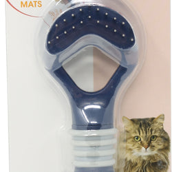 Mat-removing Comb For Cat