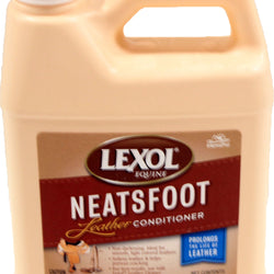 Lexol Nf Neatsfoot Leather Dressing