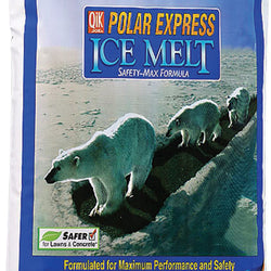 Qik Joe Polar Express Ice Melter