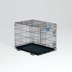 Life Stages Crate W/divider Panel