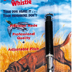 Silent Dog Training Whistle