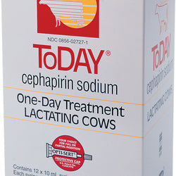 Today Cephapirin Sodium
