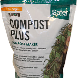 Ringer Compost Plus All Purpose Compost Maker