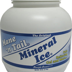 Mane 'n Tail Mineral Ice For Horses