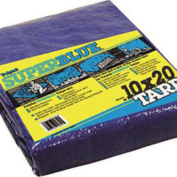 Superblue Tarps (2.3oz)