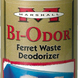 Goodbye Odor For Ferrets