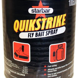Quickstrike Spray Fly Bait