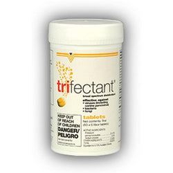 Trifectant Disinfectant Tablets
