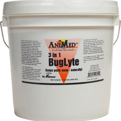Buglyte 3 In 1 Insecticide Supplement