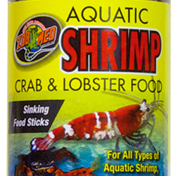 Aquatic Shrimp Crab And Lobster Food