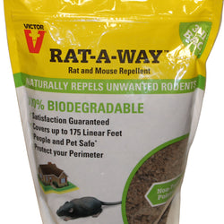 Rat-a-way Granular