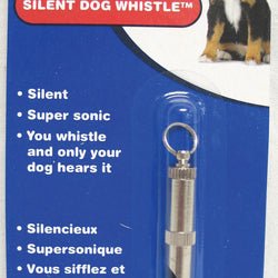 Silent Brass Whistle