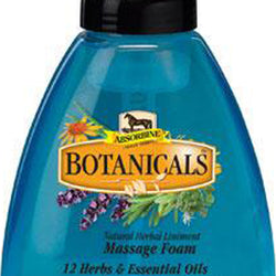Absorbine Botanicals Drip-free Massage Foam